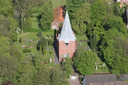 Kirche Neuende