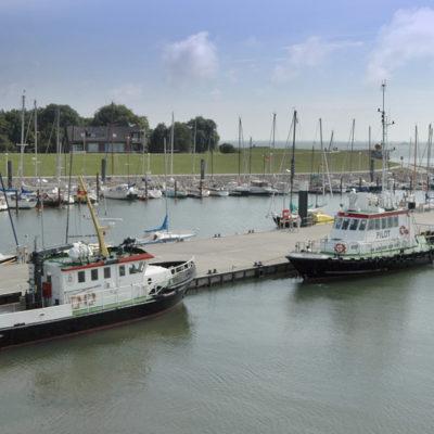 Nassauhafen