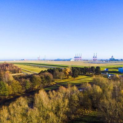 Wilhelmshaven, Jade Weser Port