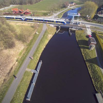 KanalbrückeSande