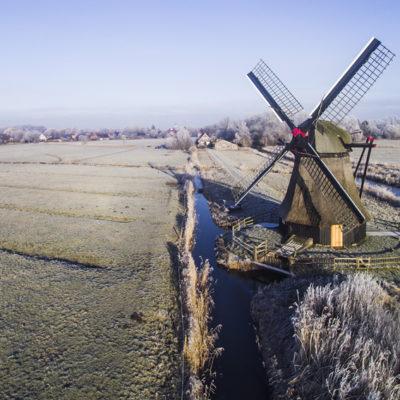 Wasserschöpfmühle