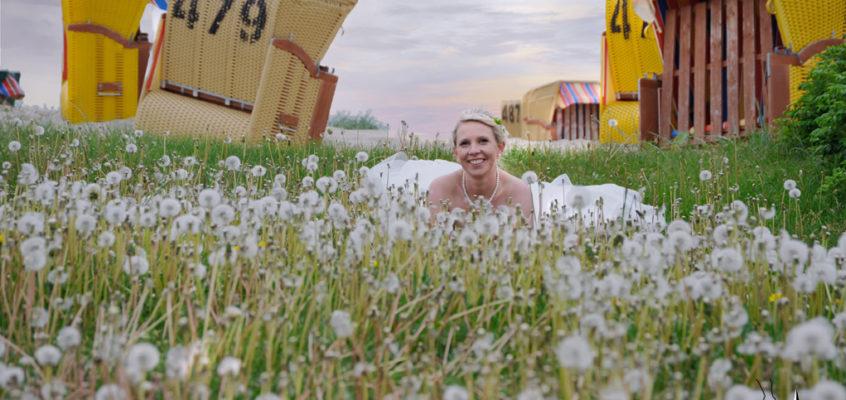 Die Hochzeit von Annika und Lars